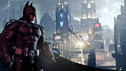 Batman Arkham Origins - 2