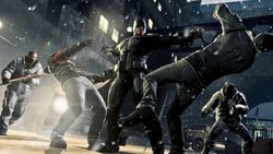 Batman Arkham Origins - 6