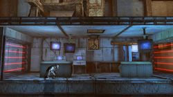 Batman Arkham Origins Blackgate - 1