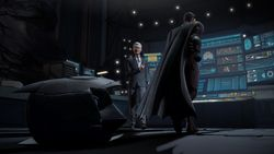 Batman The Telltale Series - 2