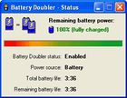 Battery Doubler : redonner un coup de jeune à sa batterie