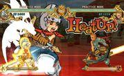 Battle Fantasia 2