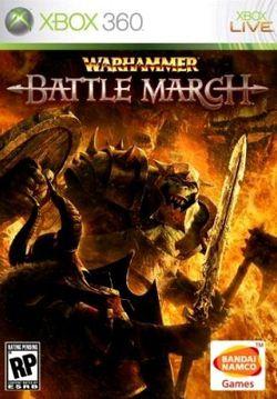 Battle March