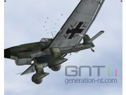 Battle of Britain 2 - Escadron allemand