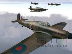 Battle of Britain 2 - Escadron