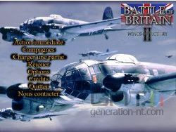 Battle of Britain 2 - Main