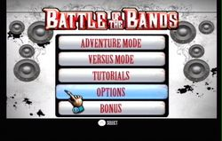 Battle of the Bands (1)
