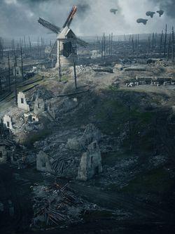 Battlefield 1 - 10