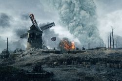 Battlefield 1 - 3