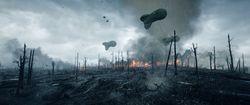 Battlefield 1 - 6