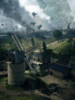 Battlefield 1 - 8