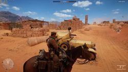 Battlefield 1 beta - 10
