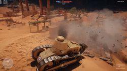 Battlefield 1 beta - 11