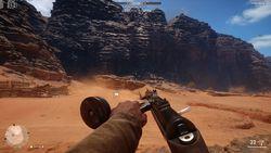 Battlefield 1 beta - 1