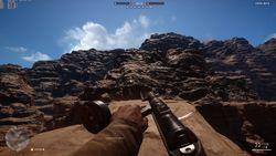 Battlefield 1 beta - 3