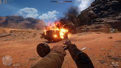 Battlefield 1 beta - 4
