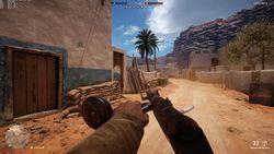 Battlefield 1 beta - 5