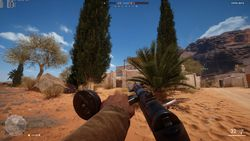 Battlefield 1 beta - 6