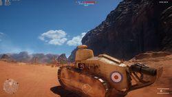 Battlefield 1 beta - 8