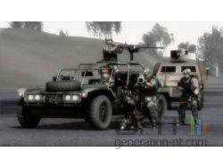 Battlefield 2 modern combat image 1 small