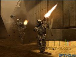 Battlefield 2142 canal suez 1 small