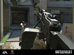 Battlefield 3 Aftershock