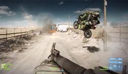 Battlefield 3 End Game - 1