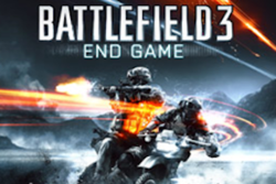 Battlefield 3 End Game - vignette