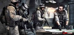 Battlefield 3 - Image 5