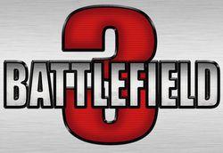 Battlefield 3 - logo