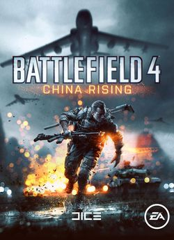 Battlefield 4 : China Rising - 1
