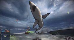 Battlefield 4 Naval Strikre - Megalodon