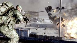 Battlefield Bad Company 2 - 1