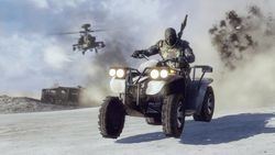 Battlefield Bad Company 2 - 4