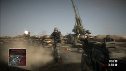 Battlefield : Bad Company   25