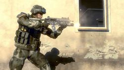 Battlefield Bad Company (2)