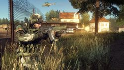 Battlefield Bad Company (3)