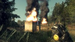 Battlefield bad company 4