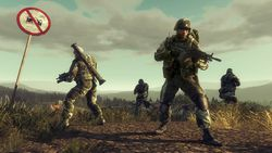 Battlefield bad company 6