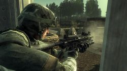 Battlefield Bad Company   Image 10