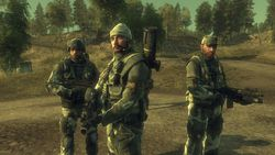 Battlefield Bad Company   Image 11