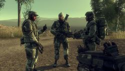 Battlefield bad company image 14