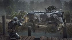 Battlefield Bad Company   Image 16