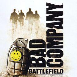 Battlefield : Bad Company   pochette