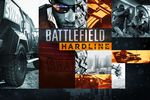 Battlefield Hardline - artwork