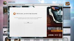 Battlefield Hardline - DRM PC