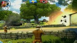 Battlefield Heroes - Image 1