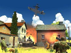 Battlefield Heroes - Image 6