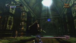 Bayonetta - démo PS3 - 1