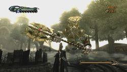 Bayonetta - démo PS3 - 2